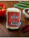 Yorkshire Squeaky Cheese - Chilli Flakes