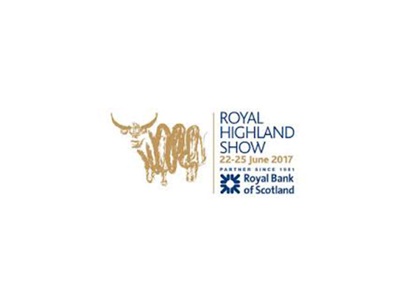 2017 Royal Highland Show - Yorkshire Dama