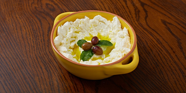 5 Delicious Ways to Enjoy Labneh Cheese